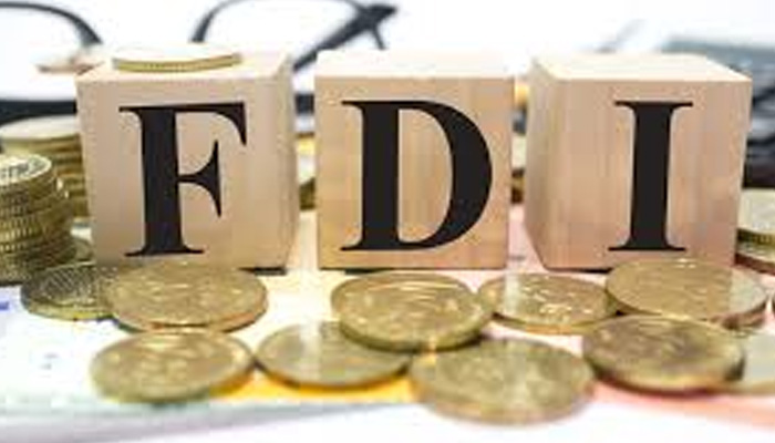 Decline In FDI | Editorial