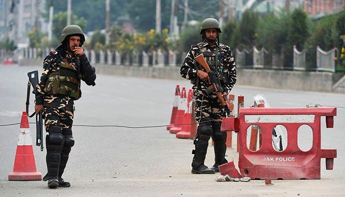 Kashmir Challenge | Editorial