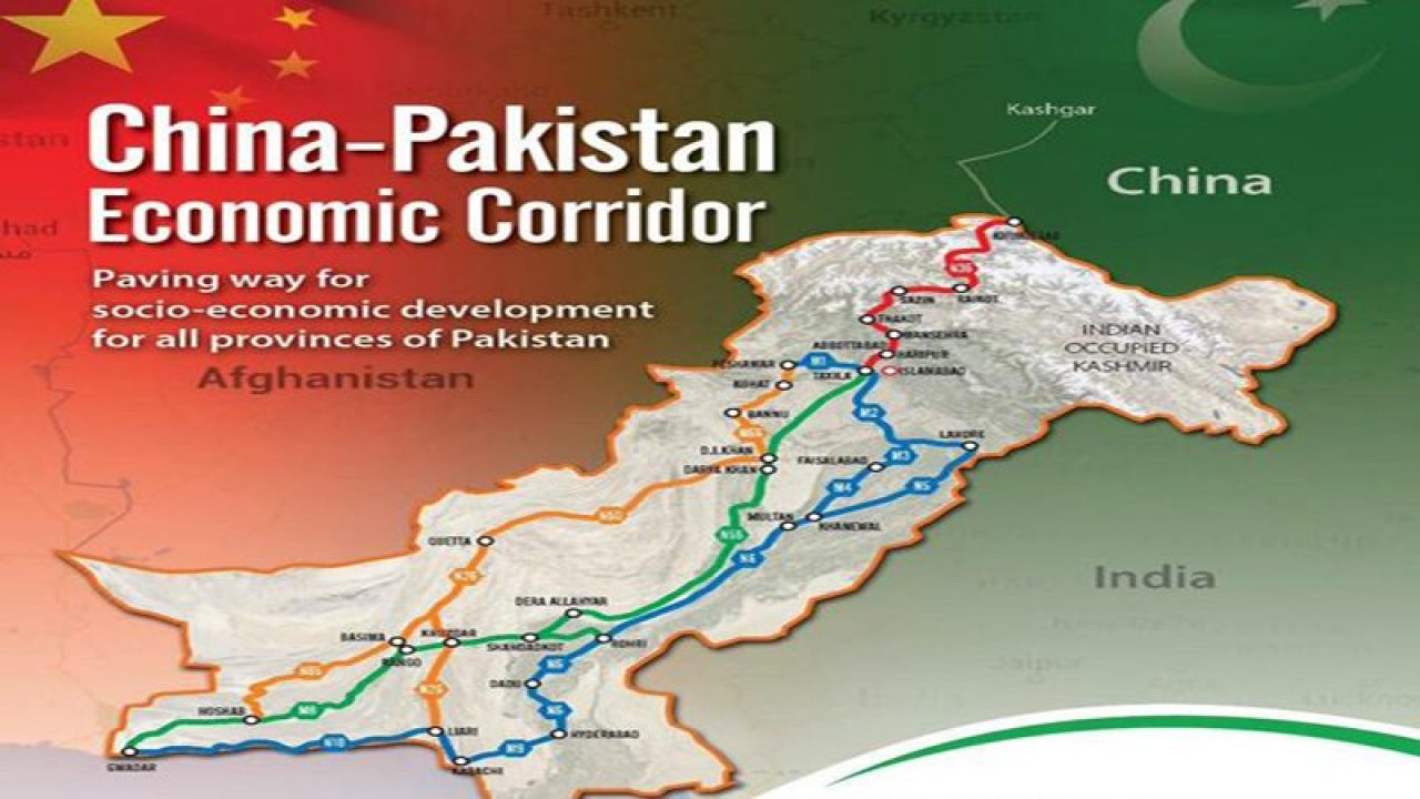 CPEC: Wider Regional Integration By Brig (R) Muhammad Khan