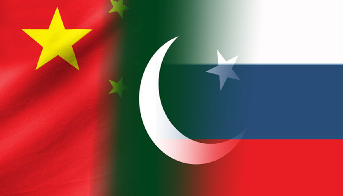 Emergence of Regionalism and Pak-China-Russia Axis By Abdul Shakoor Shah