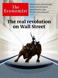 The Economist Magazine 12th February 2021
