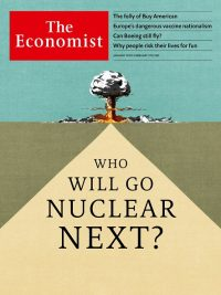The Economist Magazine 5th February 2021
