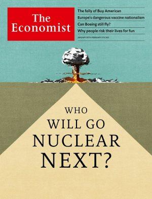 The Economist Magazine 5th February 2021