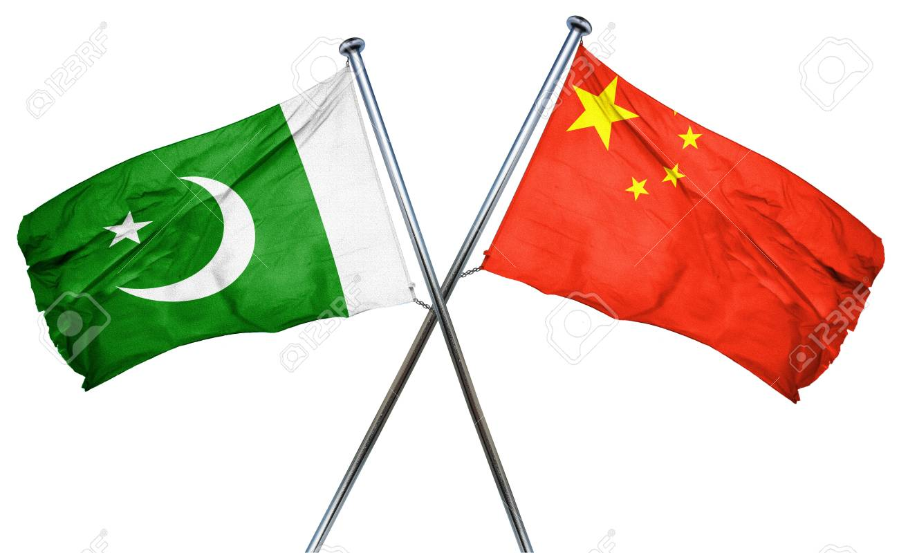 Pakistan-China 70 Years of Growing Together By Shakeel Ahmad Ramay