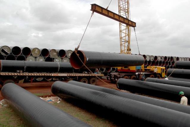 Renewal of Pakistan-Russia Gas Project By Syed Qamar Afzal Rizvi