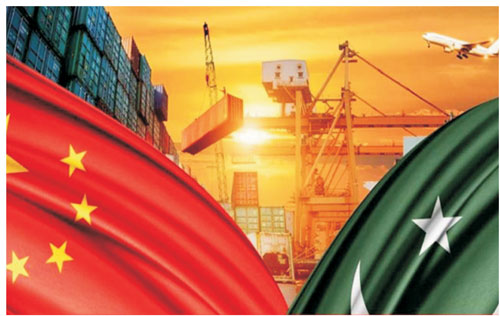 CPEC: The Second Phase By Asad Ullah Khan