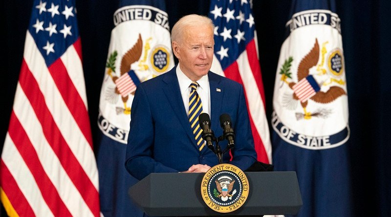 How Biden Views The World – OpEd By John Feffer
