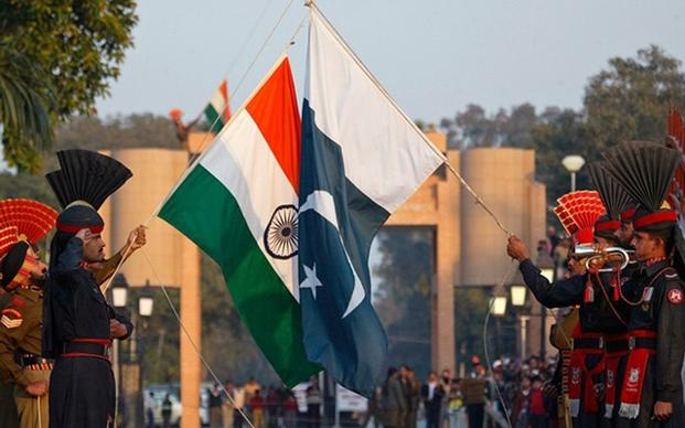 India-Pakistan Dialogue By Prof Tariq Aqil