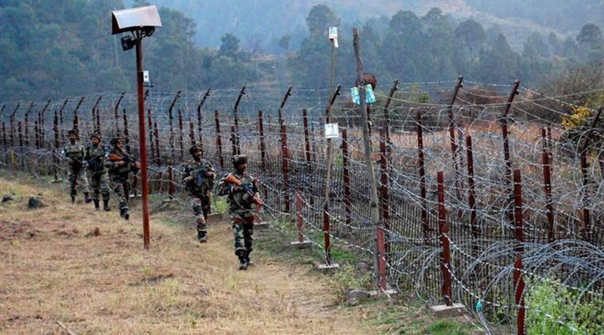 India-Pakistan Ceasefire Pact a Positive Step! By Kashif Mirza