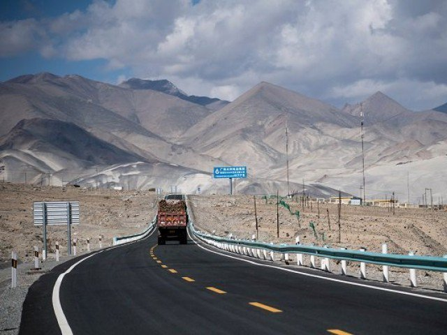 CPEC and Regional Trade By Hassan Mujtaba