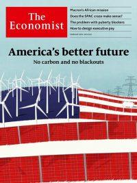 The Economist Magazine 26th February 2021