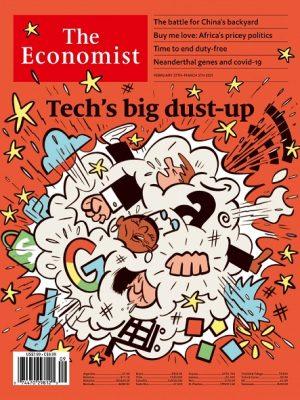 The Economist Magazine 5th March 2021