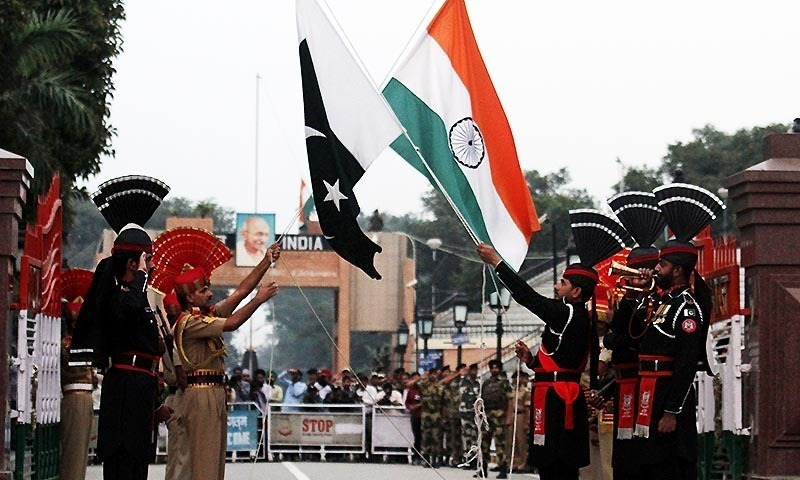 Pakistan and India Must Put in Their Best Efforts to End Long-Standing Tensions | Editorial