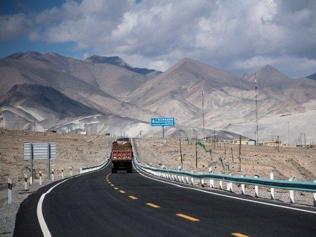 CPEC: China & Iran Strategic Partnership By Dr Mehmood Ul Hassan Khan