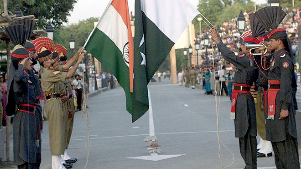 Recent Developments in India-Pakistan Relations By Shaheryar Javed Khan