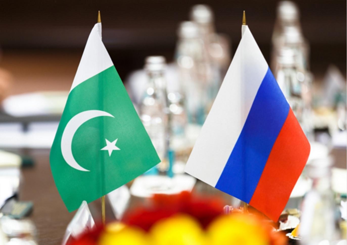 Pakistan-Russia Strategic Bonds Make Pivotal Openings By Syed Qamar Afzal Rizvi