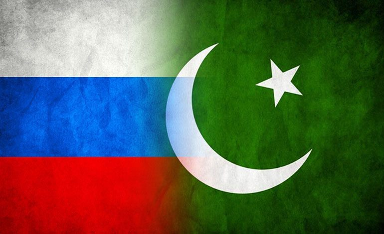 Russia-Pakistan Relations Embracing the Bear By Inam Ul Haque