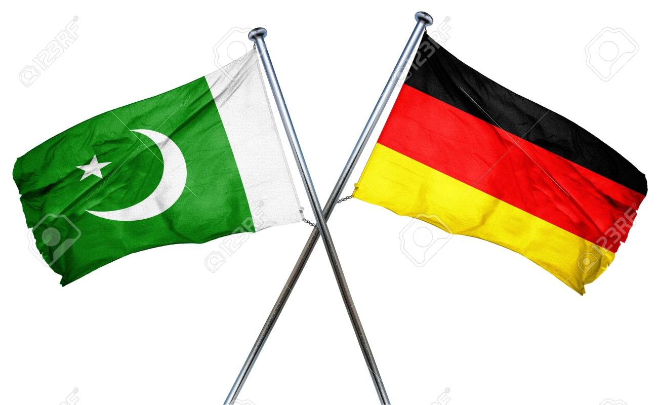 Growing Upbeat in Pak-German Ties By Syed Qamar Afzal Rizvi