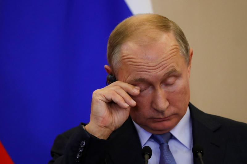 Russia-West Tension | Editorial