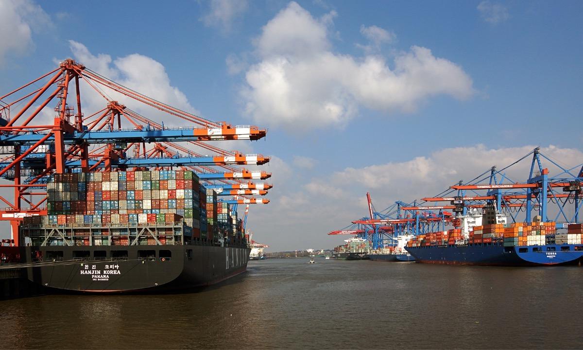 Declining Regional Trade | Editorial