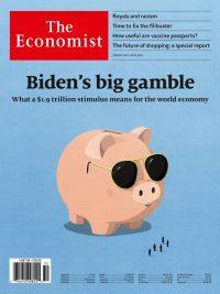 The Economist Magazine 19th March 2021