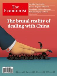 The Economist Magazine 26th March 2021