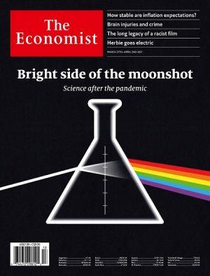 The Economist Magazine 2nd April 2021