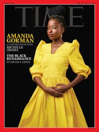 Time Magazine 22nd February 2021 Double Issue