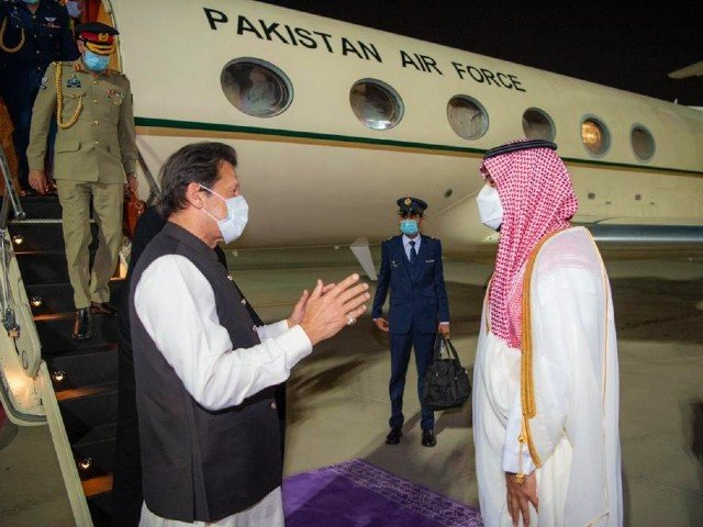Pak-Saudi Economic Ties and Vision 2030 By Shakeel Ahmad Ramay