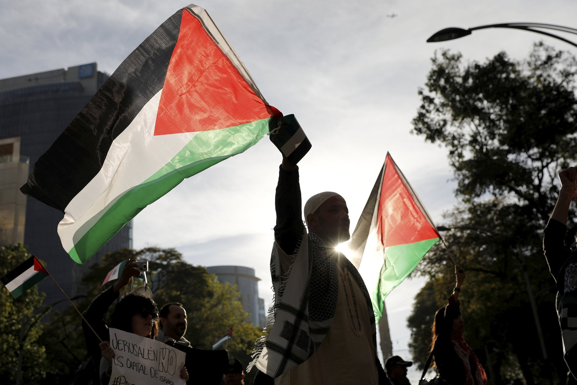 What Future Holds For Palestinians? By Talat Masood
