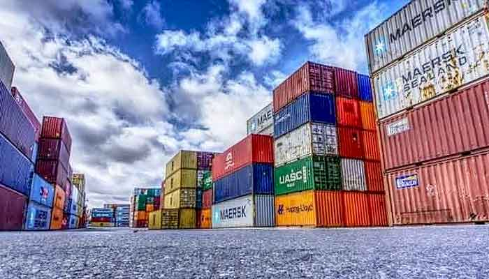 Rising Exports | Editorial
