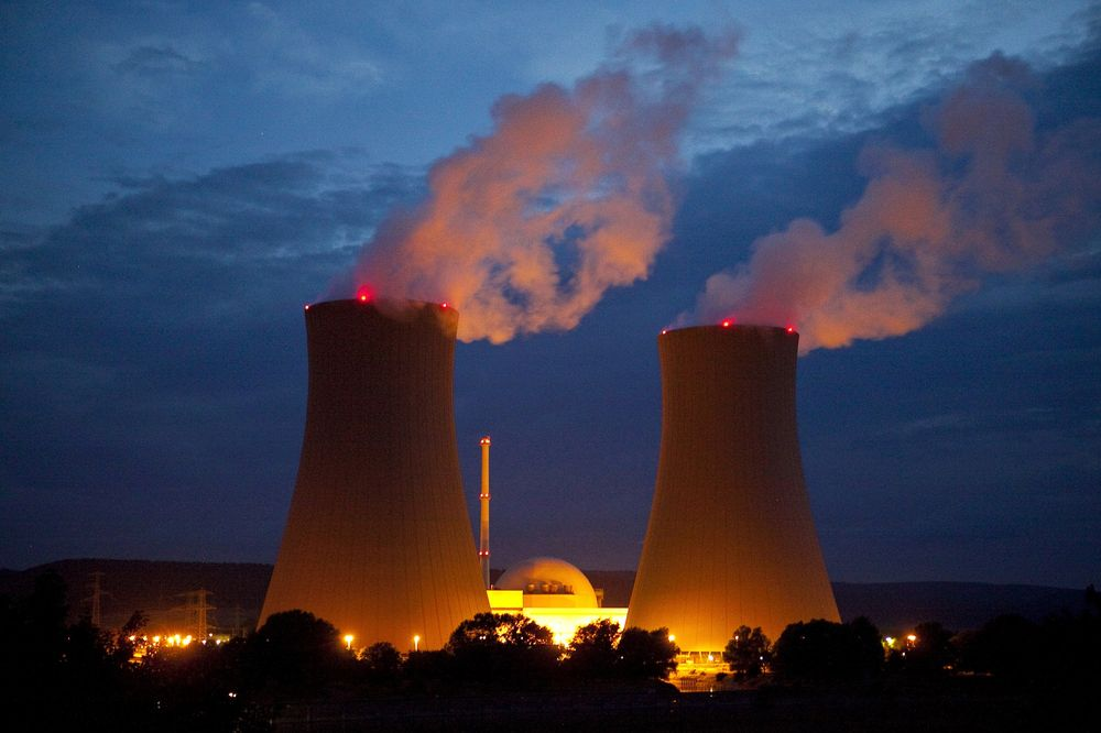 Pakistan's Long-Term Nuclear Energy Programme By Dr Syed Javaid Khurshid