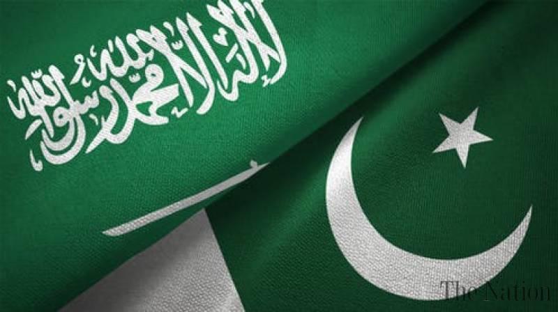 Pak-Saudi Strategic Brotherhood Touching New Heights By Abdullah Khan