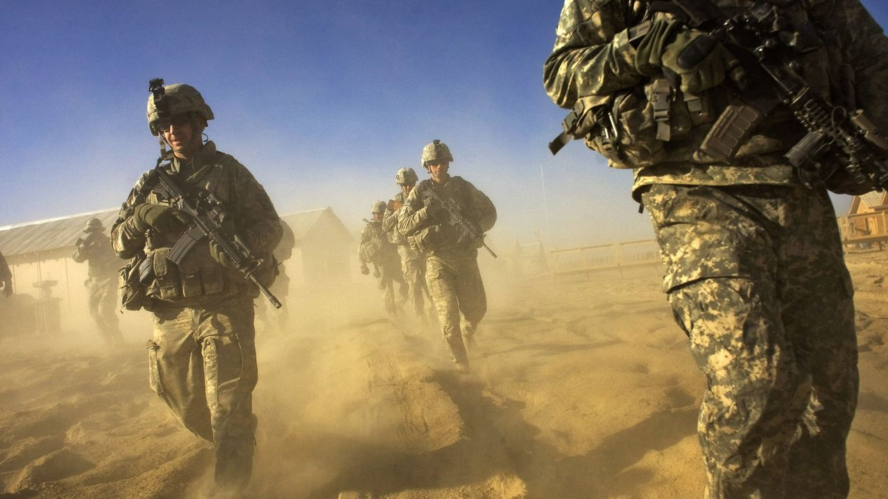 Afghanistan at Crossroads By Abdul Hadi Mayar