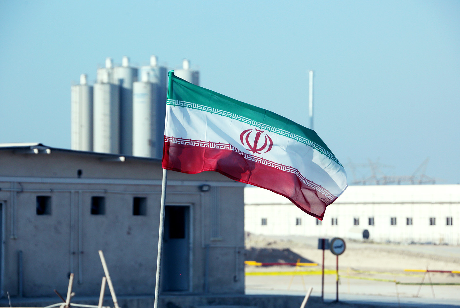 Iran Back in the Game | Editorial