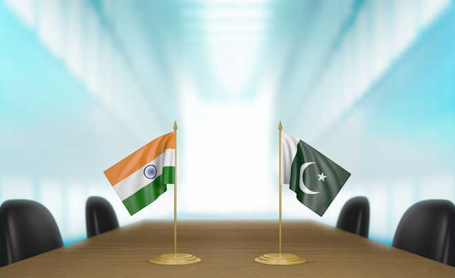 Pakistan and India Rapprochement By Zuhaib Anwar