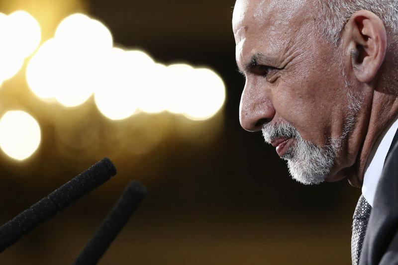 Afghanistan's Moment of Risk and Opportunity By Ashraf Ghani