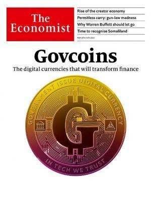 The Economist Magazine 14th May 2021