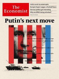 The Economist Magazine 30th April 2021