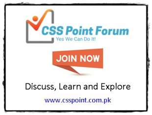 CSS Point Forum