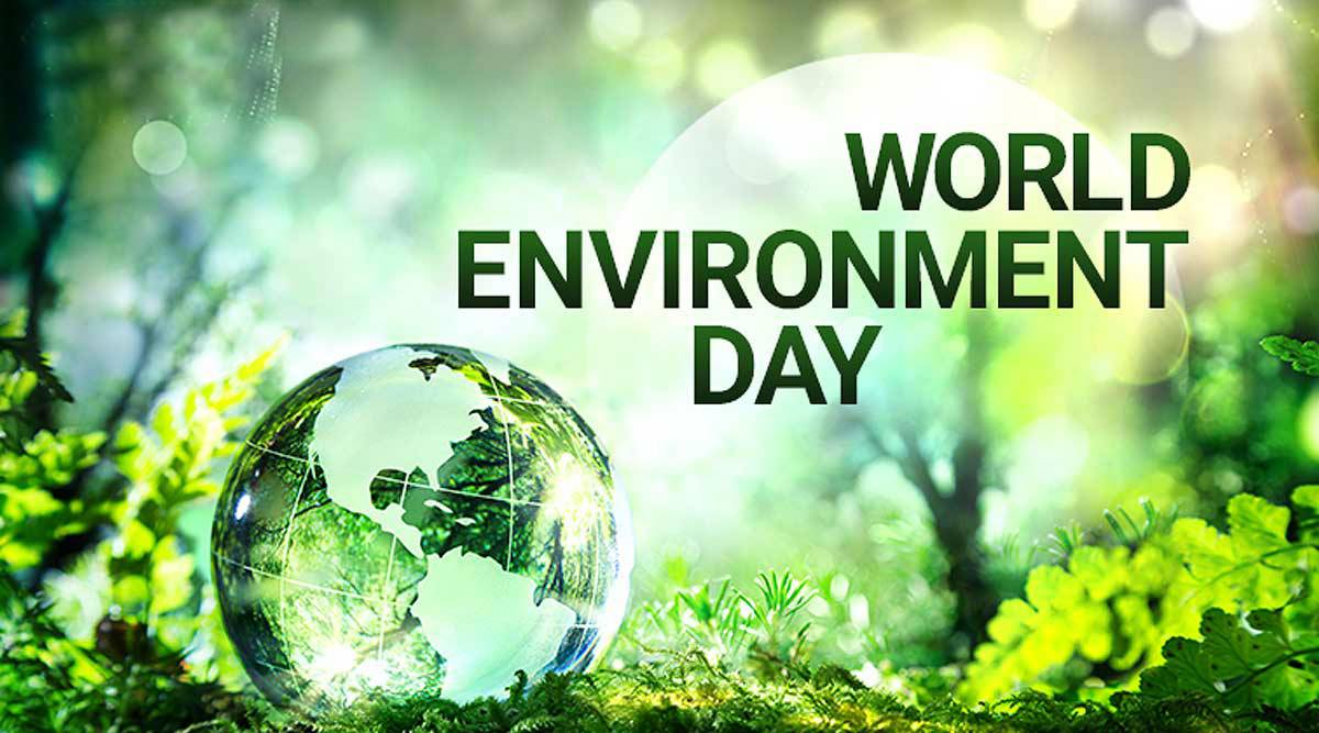 Hosting World Environment Day | Editorial