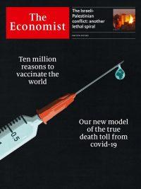 The Economist Magazine 21st May 2021