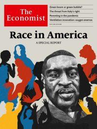 The Economist Magazine 28th May 2021