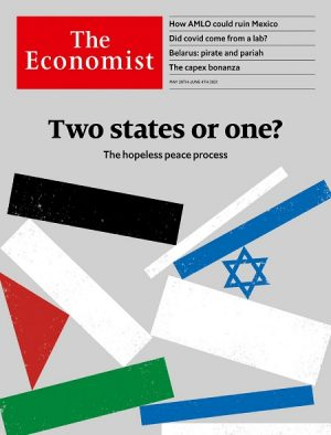 The Economist Magazine 4th June 2021