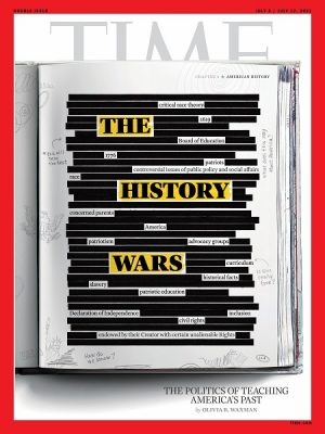 Time Magazine 12th July 2021 – Double Issue