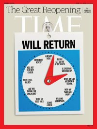 Time Magazine 14th June 2021 - Double Issue
