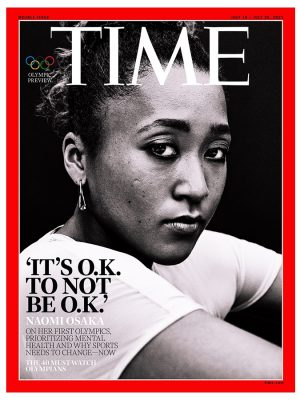 Time Magazine 29th July 2021 – Double Issue