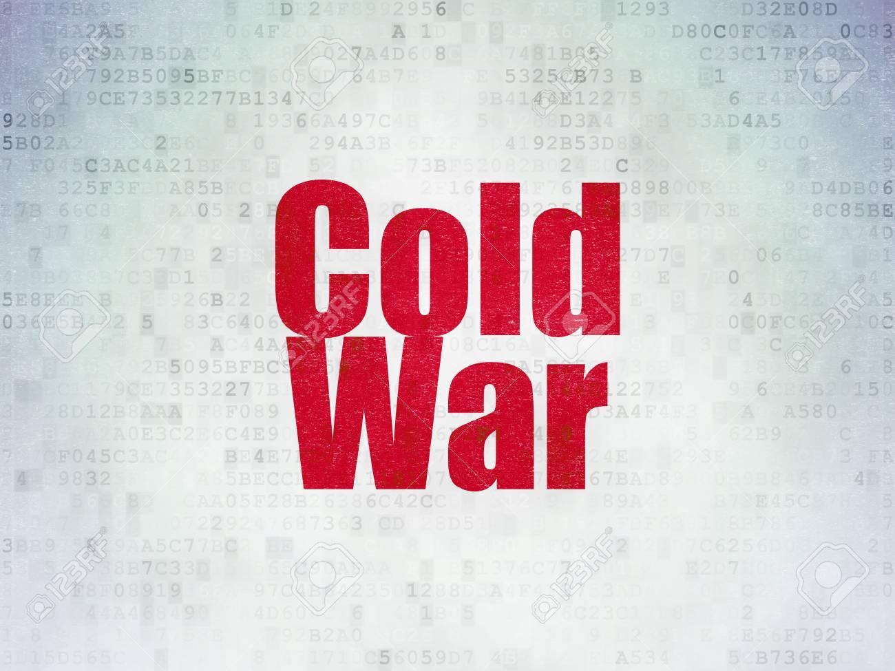 The New Cold War? By Aasim Sajjad Akhtar