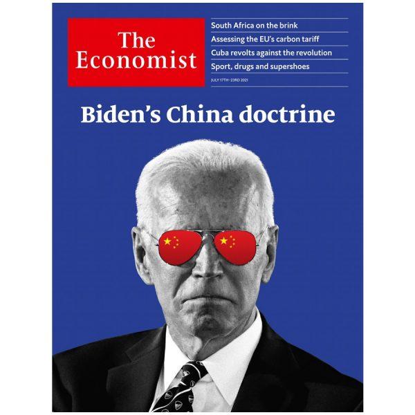 The Economist Magazine 23rd July 2021