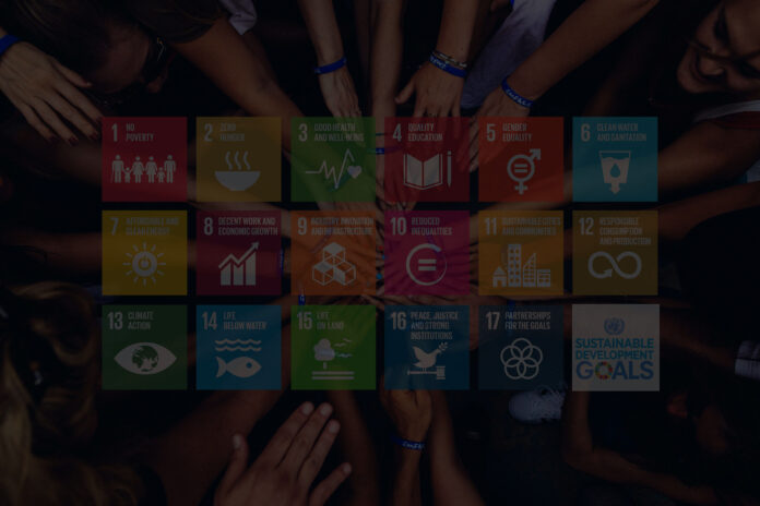 SDGs and the Global Reset By Mishal- e-Noor